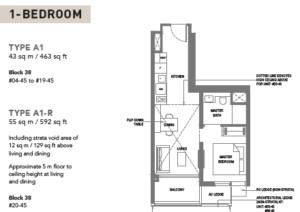 the-m-condo-1-bedroom-floor-plan-a1-singapore