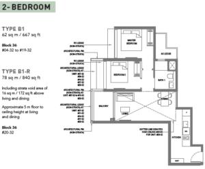 the-m-condo-2-bedroom-floor-plan-b1-singapore